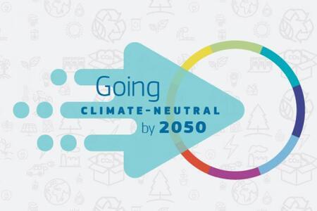 Comment une stratégie de capture et d'utilisation du carbone (CCU) basée sur les principes de l'économie circulaire peut-elle s'intégrer dans votre stratégie climatique?
