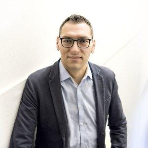 Massimo Simone