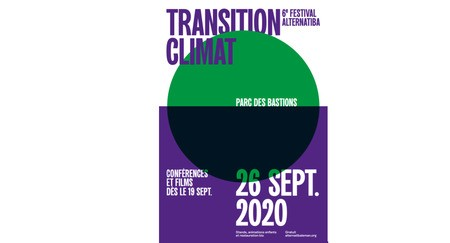 6è festival Alternatiba Léman : Transition climat