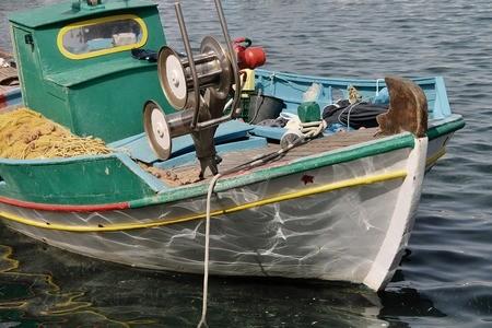 [ Vu ailleurs - Canada ] Financer le recyclage, la conception et la construction de bateaux écoresponsables.