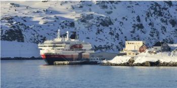 [Ailleurs] Des navires norvégiens pourront avancer grâce à des restes de poissons