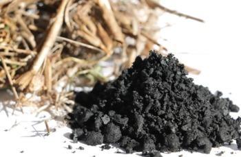 Du chauffage produit avec des déchets organiques