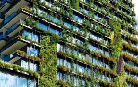 La transition et l'efficacité énergétiques des bâtiments