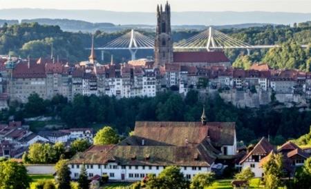 [Vu ailleurs] Fribourg révise sa stratégie sur la durabilité