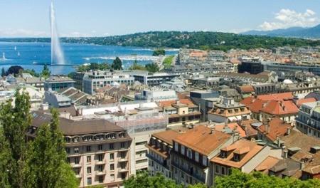 35 millions pour l'énergie des bâtiments de Genève