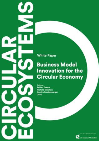 Modèles économiques innovants pour une économie circulaire durable