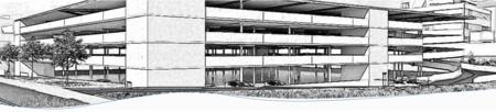 Le parking public centralisé ZImeysaPARK : une collaboration Publique-Privée qui s'inscrit dans un concept d'écoParc à l'échelle de la zone industrielle de la ZIMEYSA