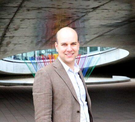 Guillaume Massard nommé Directeur général de la FTI