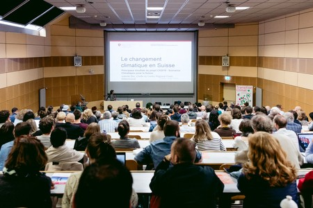 PLAN CLIMAT CANTONAL : CONCERTATION PUBLIQUE