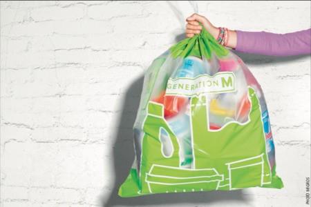 Revaloriser le plastique pour limiter son utilisation