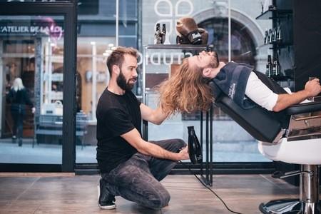 Programme Récup'Hair pour la valorisation des déchets en salon de coiffure