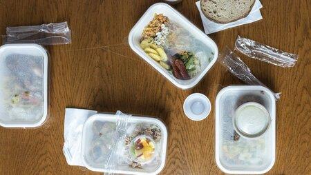 Le tri des emballages en plastique pourrait débuter en Suisse en 2022