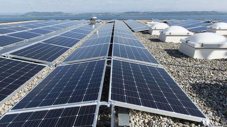 Le peuple suisse prêt à mettre la main au porte-monnaie pour assurer une transition énergétique