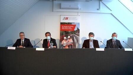 Le secteur de la construction présente ses réussites en matière d'économie circulaire