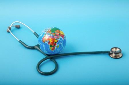Conférence : Impact du réchauffement climatique sur la santé. Lundi 17 mai et mercredi 19 mai