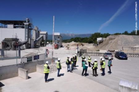 ZIBAY ECOPARC: à la découverte de l'écologie industrielle au Bois-de-Bay