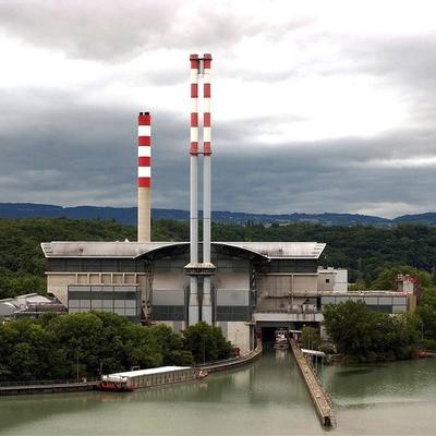 Fin de l'export de déchets à Genève