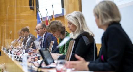L'Etat de Genève présente son nouveau plan climat cantonal renforcé