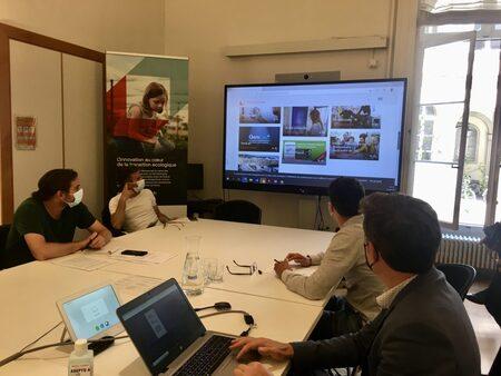 Smart Geneva, la plateforme qui rend visible les projets responsables