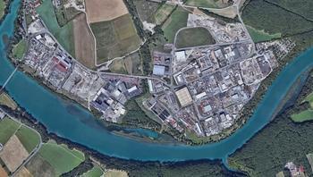 écoParc du Bois-de-Bay : d'un concept énergétique territorial à une étude de faisabilité sur les regroupements en consommation propre en milieu industriel