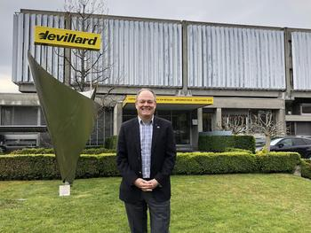 "[Interview - Claude Devillard, Devillard] - ""We want to keep our products in perfect working order as long as possible"""