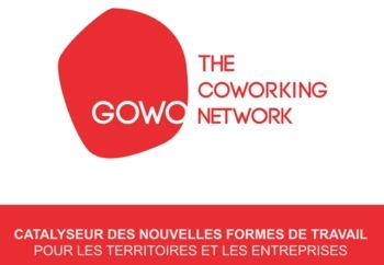 Network of shared workplaces in the Greater Geneva area