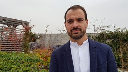 [Entretien - Adrien Pradines - Losinger Marazzi] La maîtrise de l'économie circulaire sera un vrai avantage