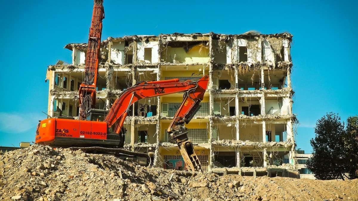 [Vu ailleurs] Favoriser l'économie circulaire dans la construction et l'aménagement