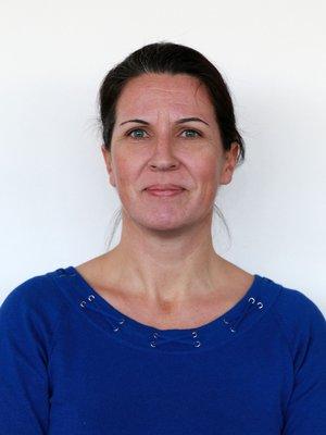 Cécile Guyot