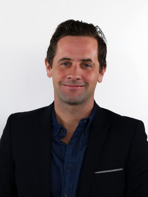 Günter Hilweg