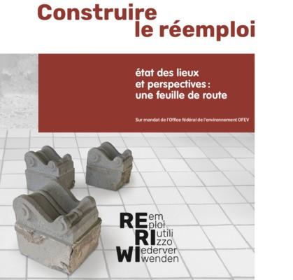 Réduire les pertes d'énergie et de matières premières dans le secteur de la construction