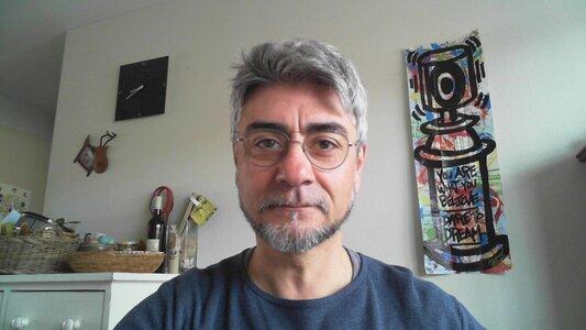 Maurizio Notarangelo