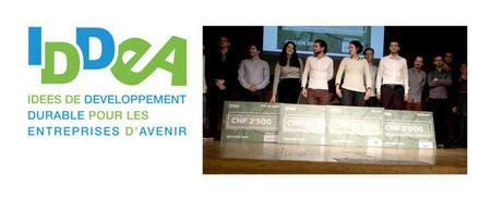 Candidatez au prix IDDEA 2020 !