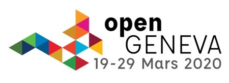 Open Geneva, festival d'innovation ouverte