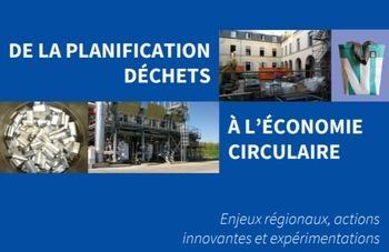 [Lecture - Ailleurs] De la planification déchets à l'économie circulaire.