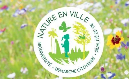 Concours Nature en ville 2020