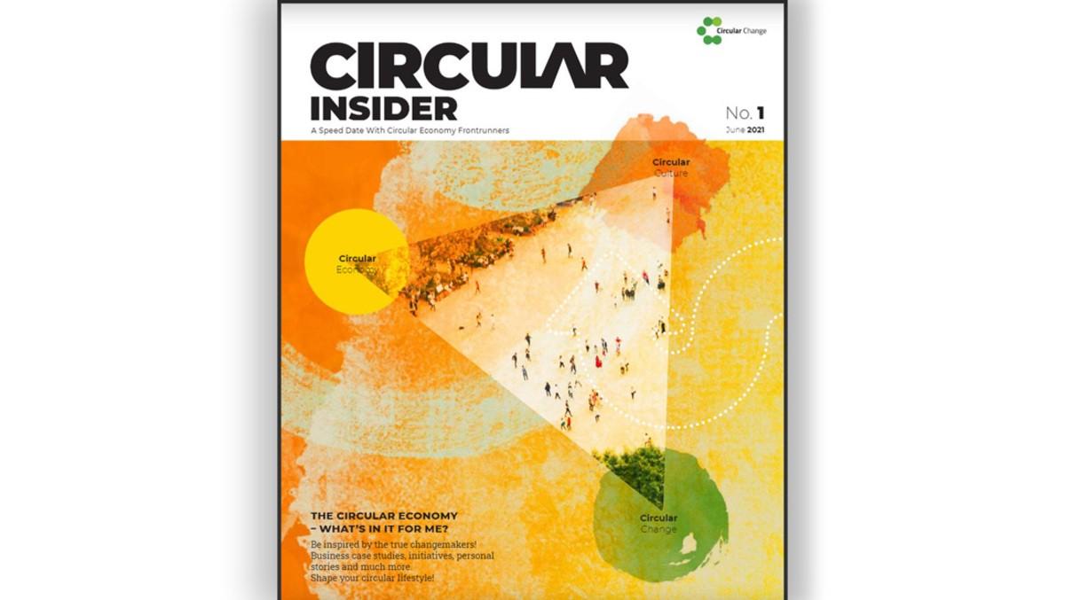 [Lecture]  Circular Insider veut démystifier l'économie circulaire