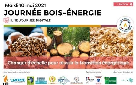 [Ailleurs] Journée digitale Bois-Énergie 2021- Changer d'échelle ...