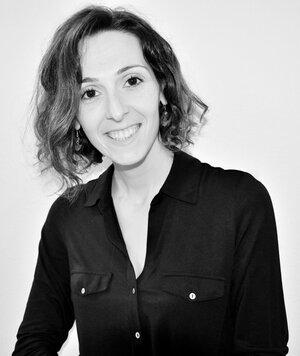 Cécile Samalens