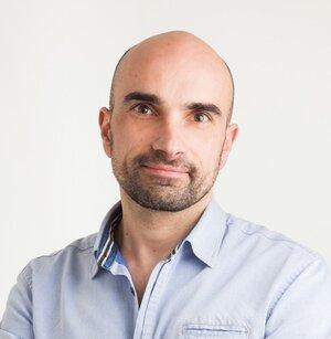 Fabrice Girardi