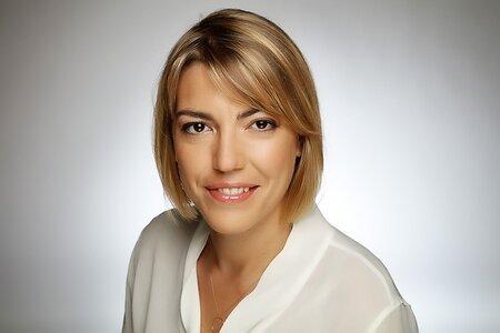 Patricia Groux