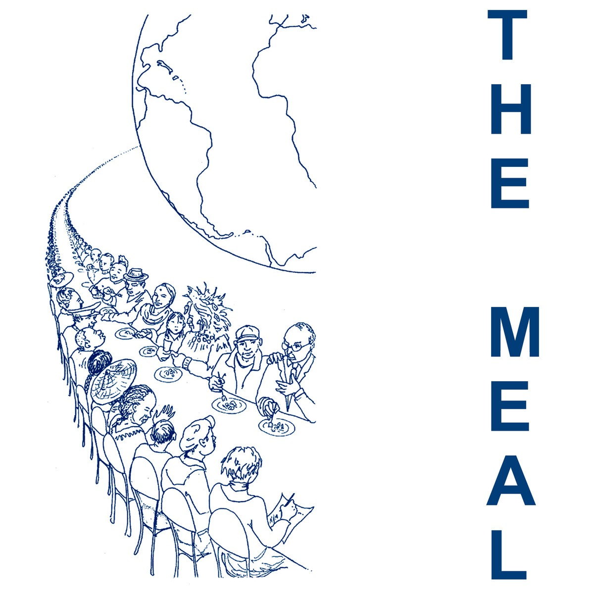THE MEAL INTERNATIONAL